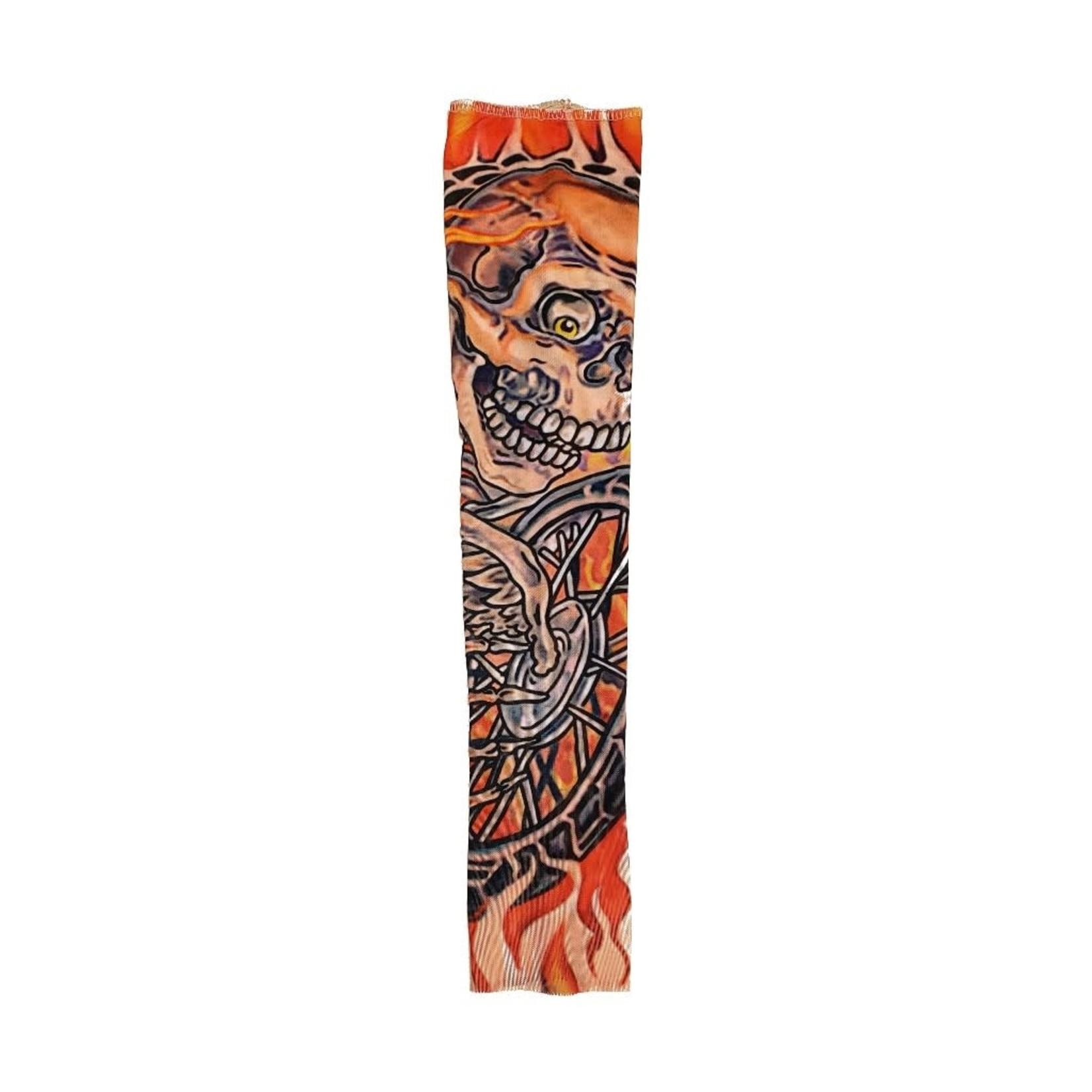 Tito Tattoo Sleeves