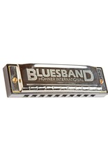 Woodstock Percussion, Inc Blues Band Harmonica