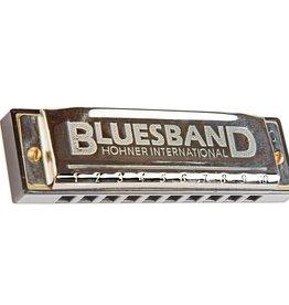 Woodstock Percussion, Inc Blues Band Harmonica