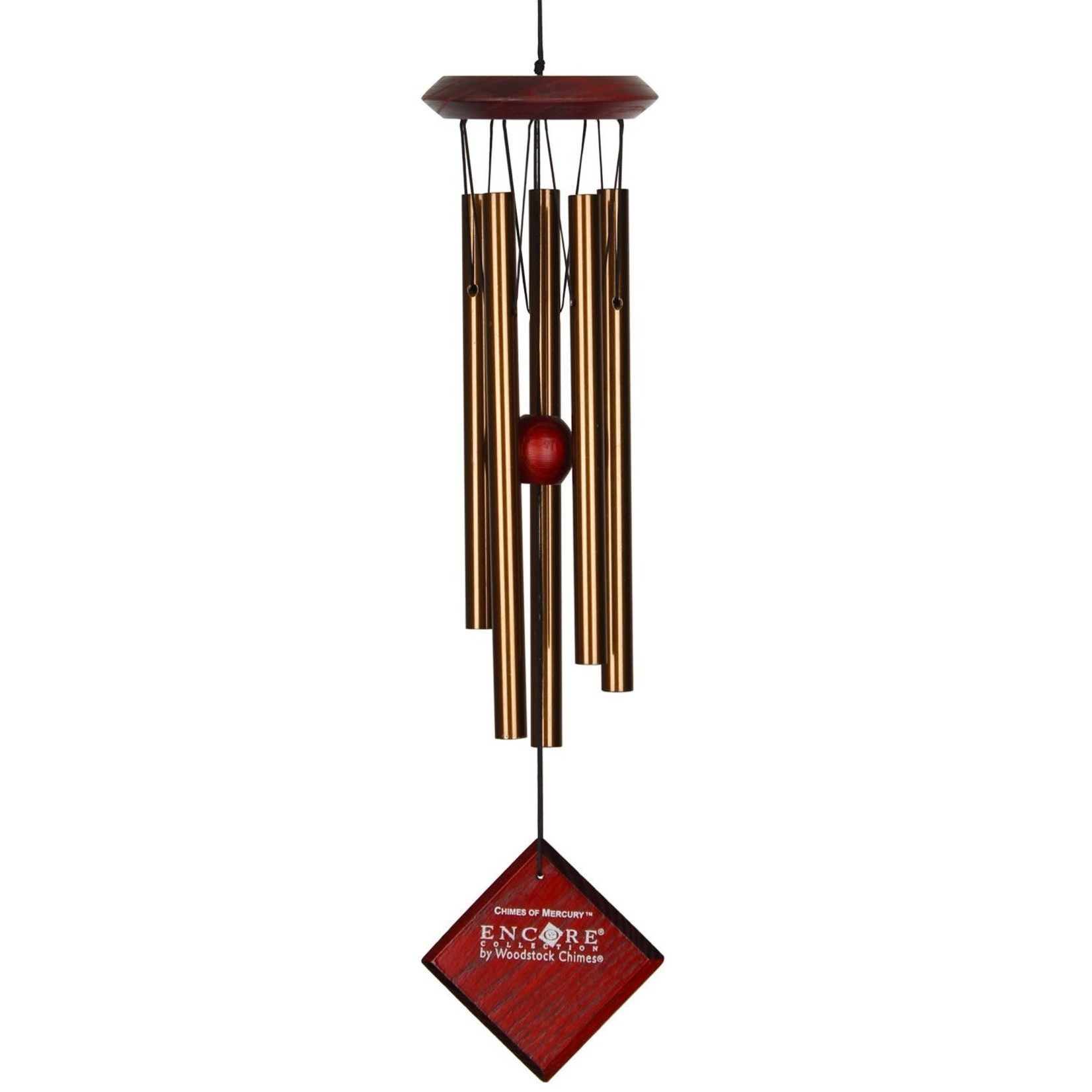 Woodstock Percussion, Inc Chimes of Mercury