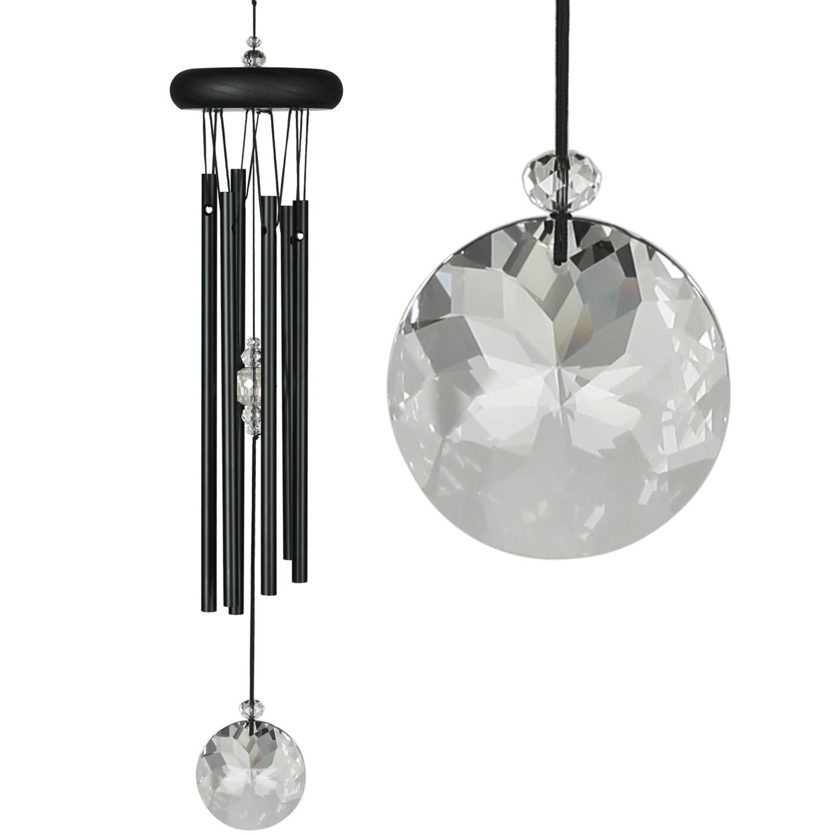 Woodstock Percussion, Inc Crystal Meditation Chime