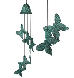 Woodstock Percussion, Inc Woodstock Habitats - Butterfly Chime