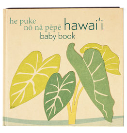 Bess Press Inc Hawaii Baby Book