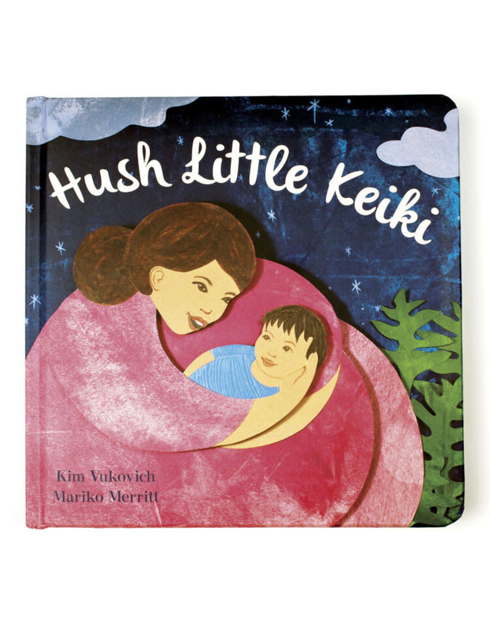 Bess Press Inc Hush Little Keiki