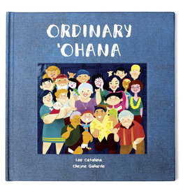 Bess Press Inc Ordinary Ohana