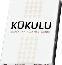 Bess Press Inc Kūkulu: Hawaiian Playing Cards