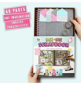 Doodle Hog Design Your Own Scrapbook