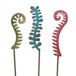 Studio M Mini Multicolor Fern Picks
