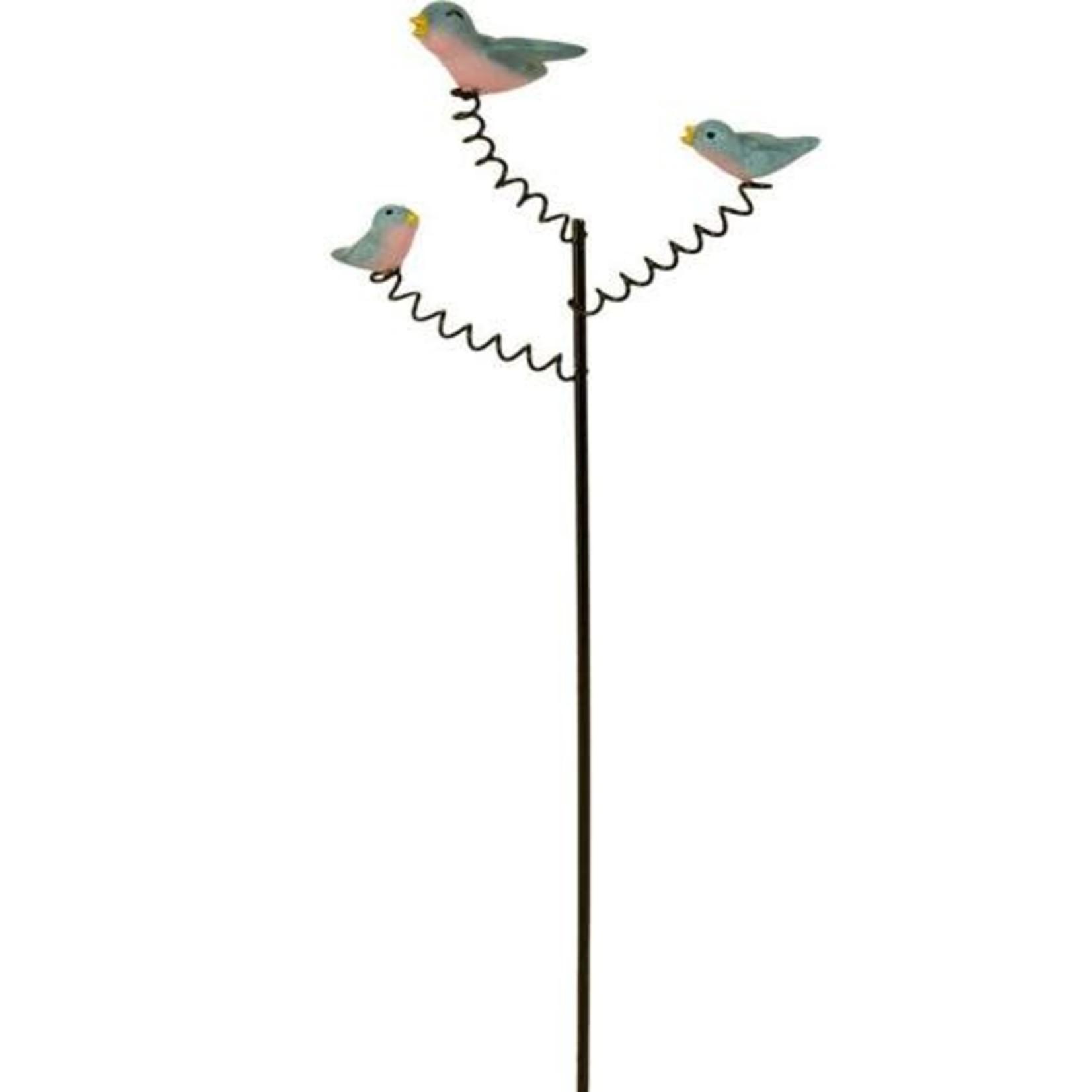 Studio M Mini Singing Bluebirds Pick
