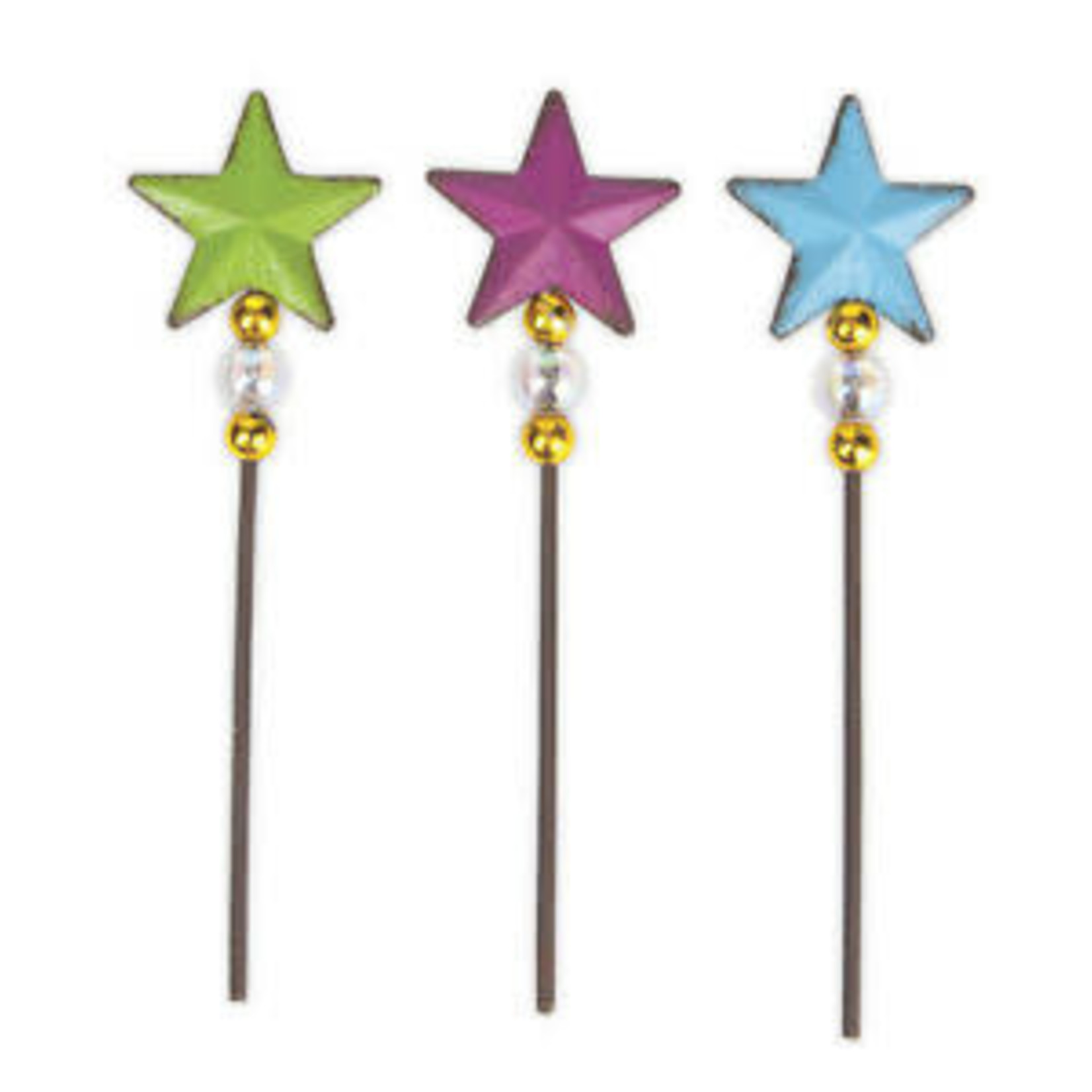 Studio M Mini Star Picks Set/3 Asst