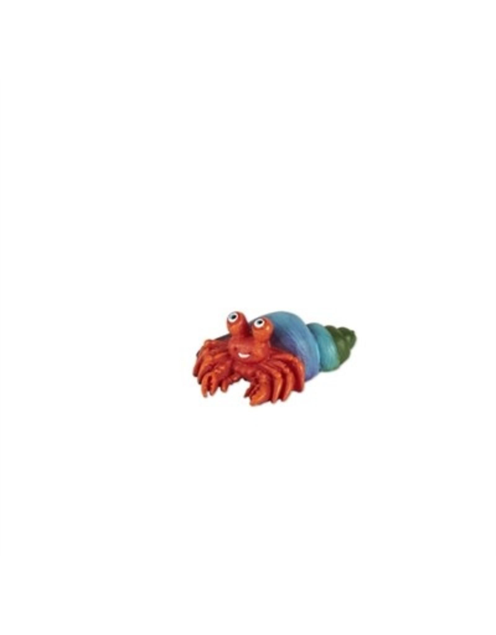 Studio M Mini Blue Shell Hermit Crab