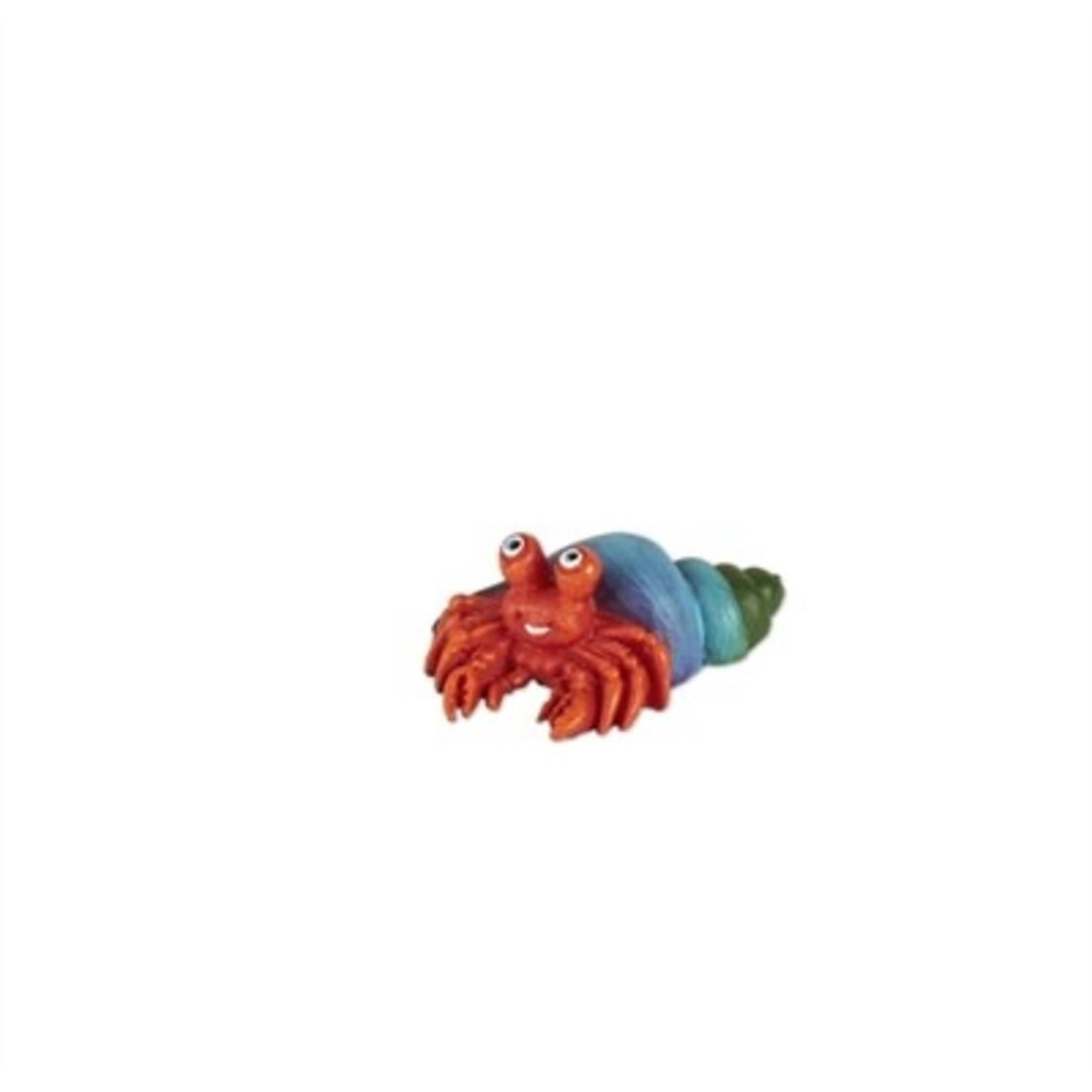 Studio M Mini Blue Shell Hermit Crab