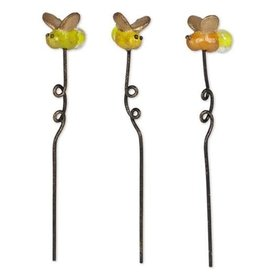 Studio M Mini Firefly Picks Set/3 Asst