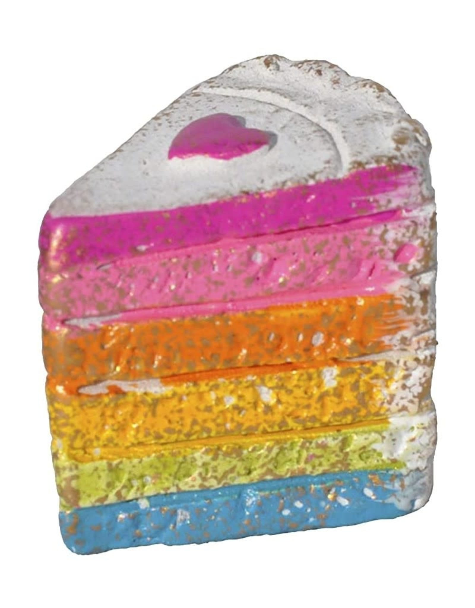 Studio M Mini Magical Rainbow Cake