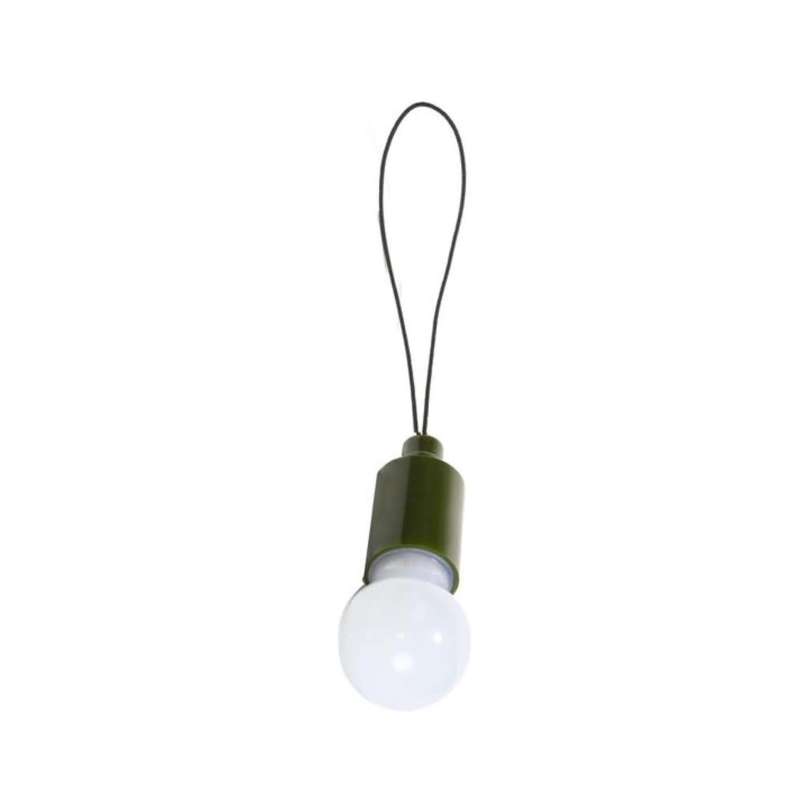 Kikkerland Mini Pull Light