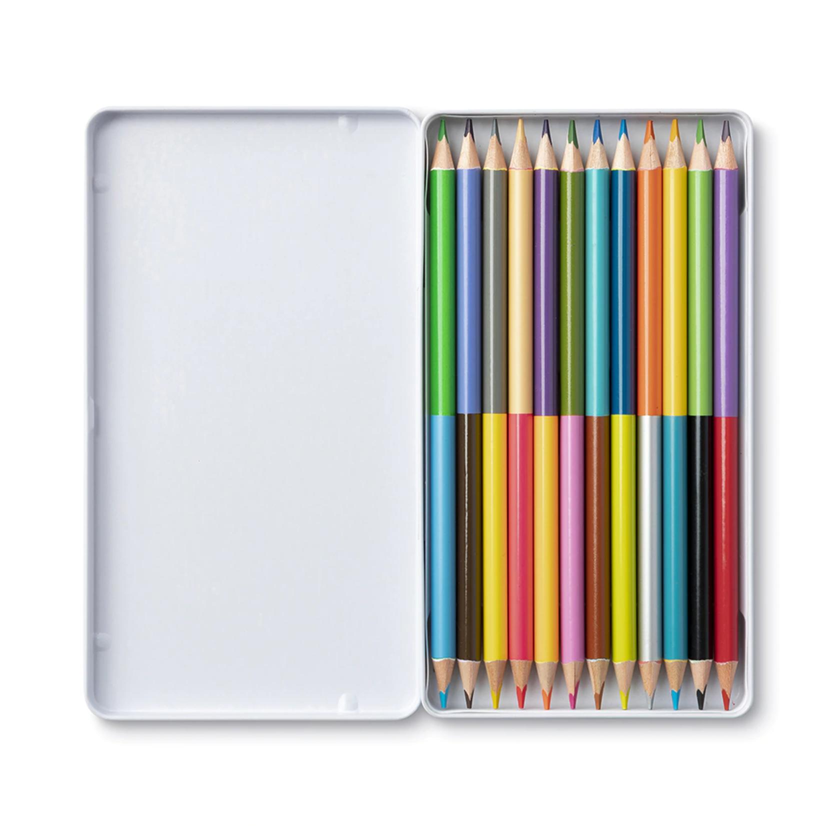 Compendium Pencil Set