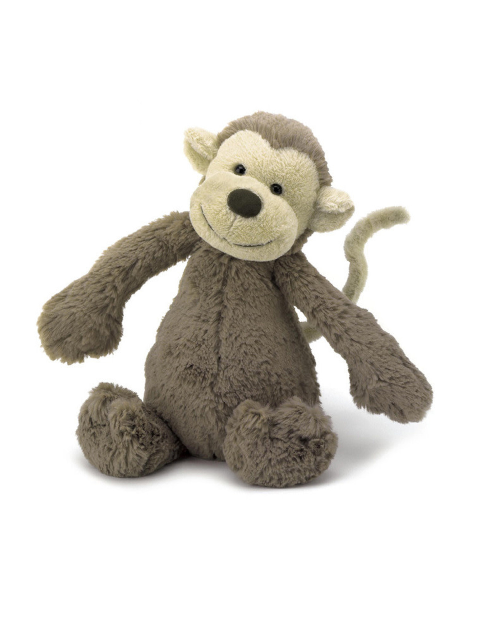 Jellycat Bashful Monkey Medium