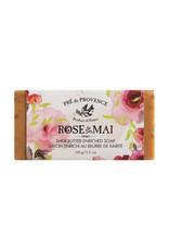 Pre de Provence Rose De Mai Soap 150g