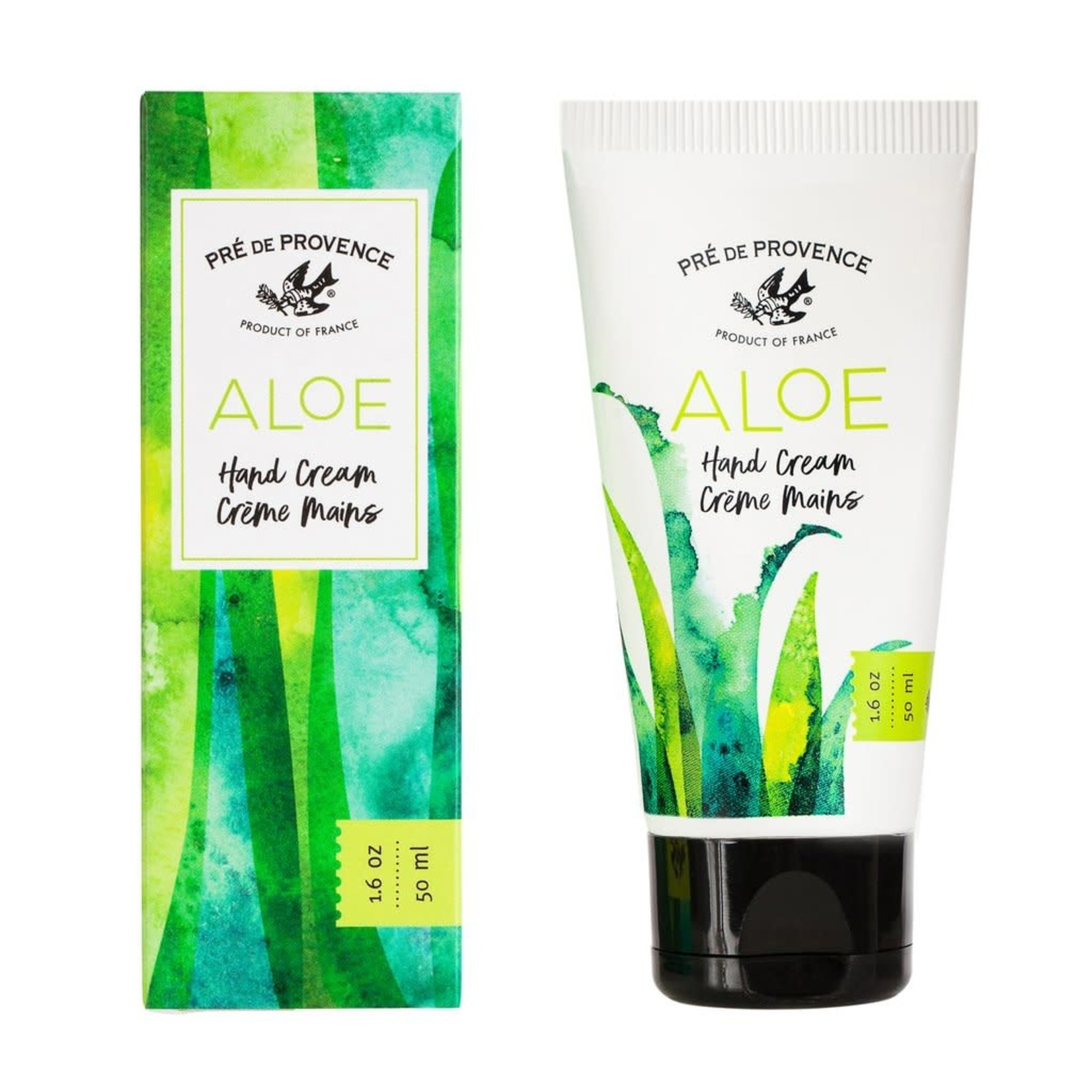 Pre de Provence Aloe Hand Cream 50ml