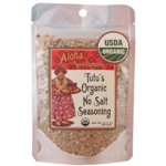 Aloha Spice Co. Tutu Organic Bag - No Salt