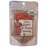 Aloha Spice Co. Tutu Organic All Purpose Blend