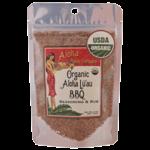 Aloha Spice Co. Aloha Organic Bar BQ Bag