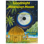 Banana Patch Studio Goodnight Hawaiian Moon