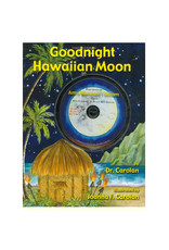 Banana Patch Studio Goodnight Hawaiian Moon