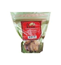 Kainoa Kookie Company Peanut Butter Cookies: 4.5 oz. Bag