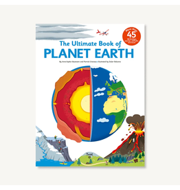 Chronicle Ultimate Book of Planet Earth