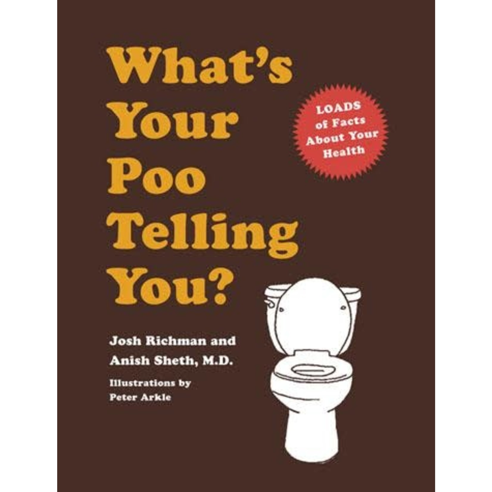 Chronicle What's Your Poo Telling You?