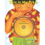 Banana Patch Studio This Is My Piko Book