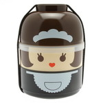 Kotobuki Trading Co. Inc Bento Kokeshi French Maid