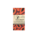 Meli Wraps Reusable Beeswax Food Wraps (3 Pack)