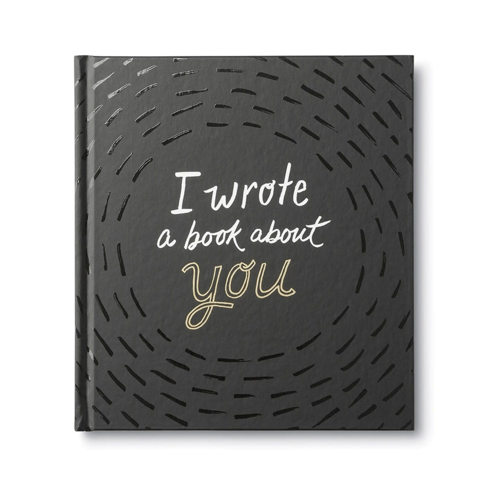 Compendium I Wrote A Book About You