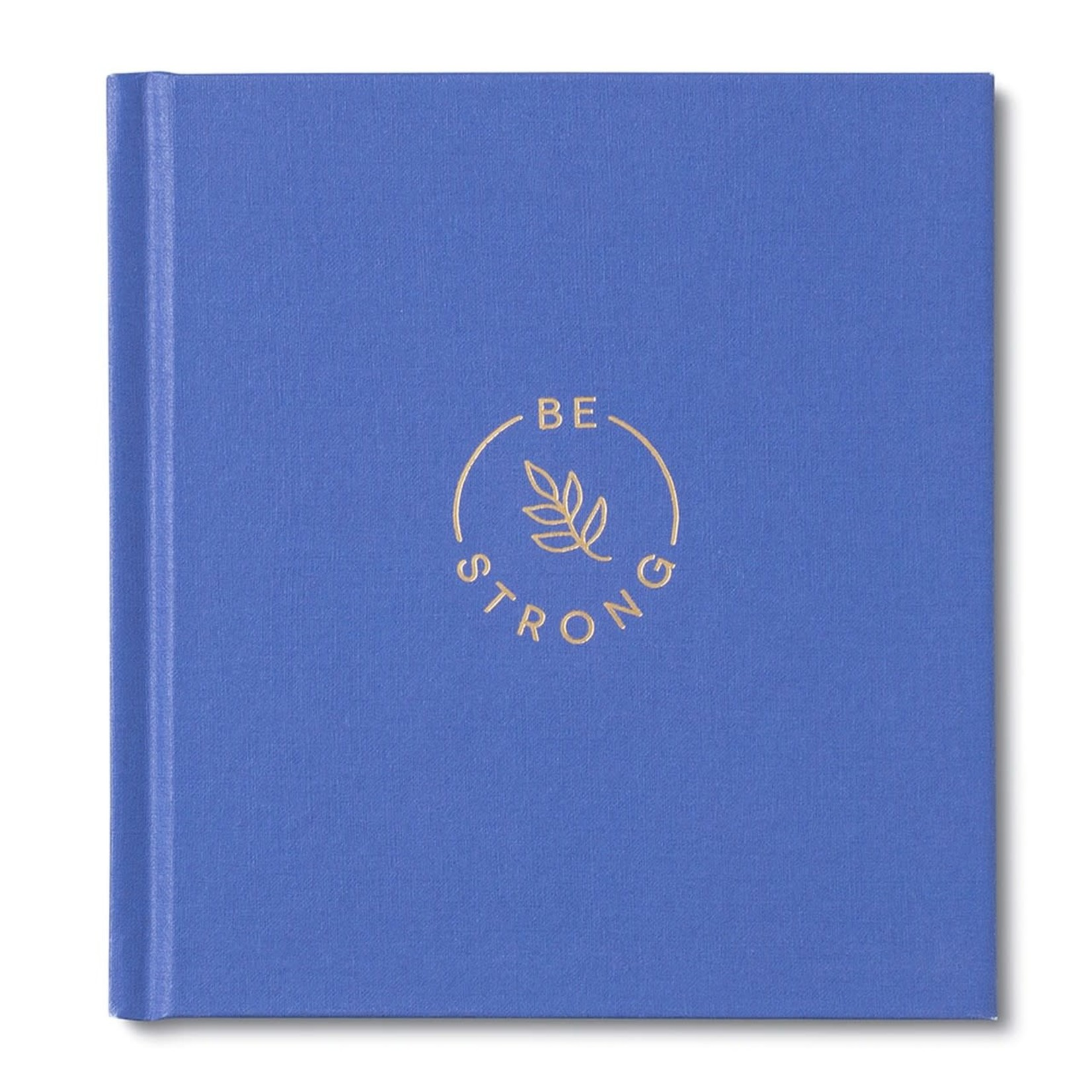 Compendium Book - Be Strong