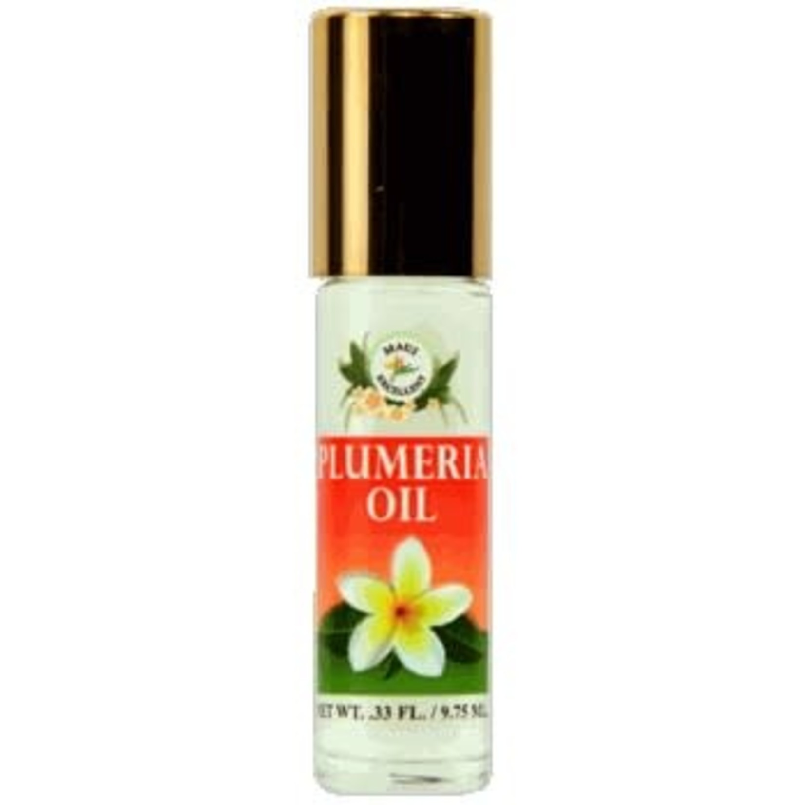 Maui Excellent, LLC Roll-On Oil