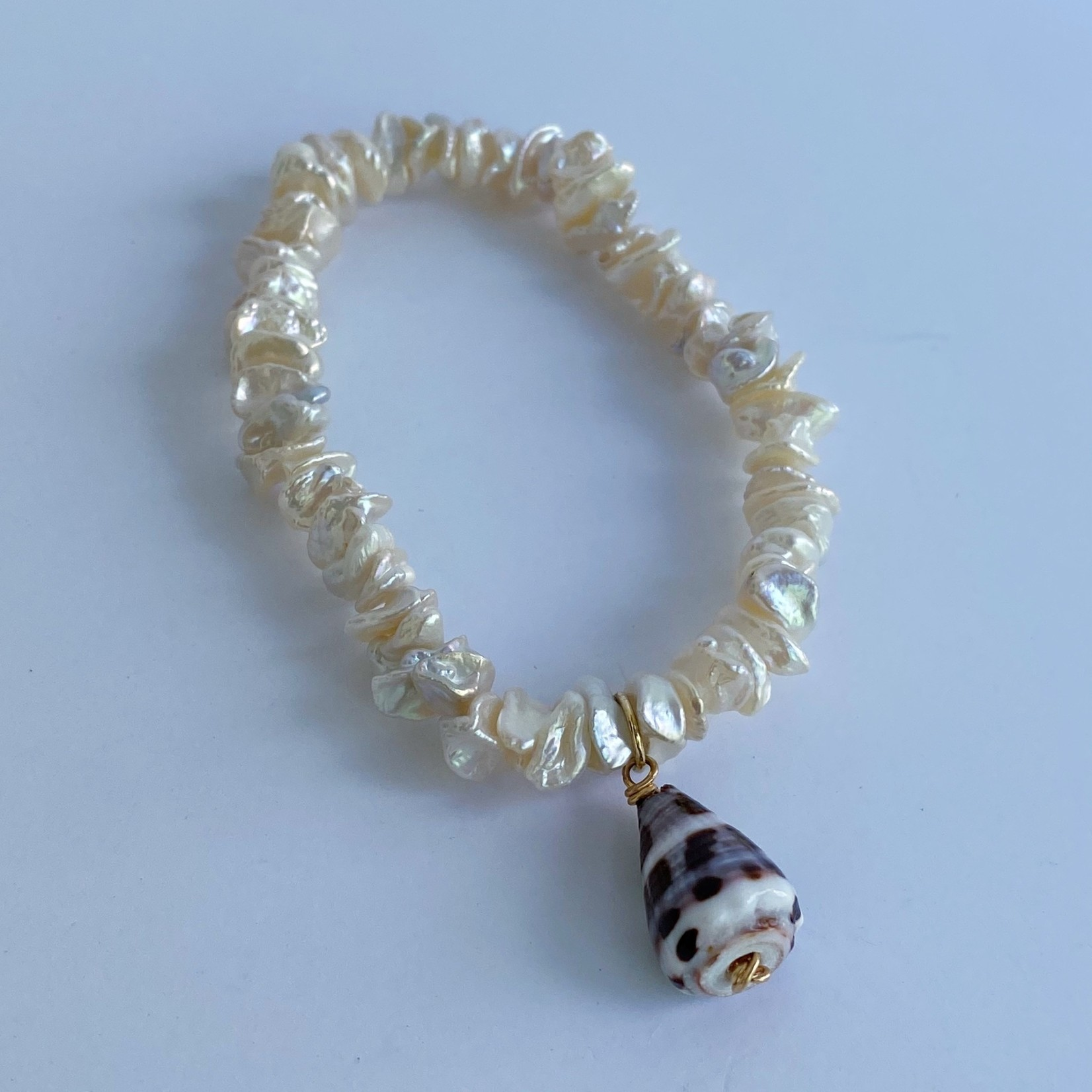 Kirsten Merrill Jewelry KM Stretch Bracelet