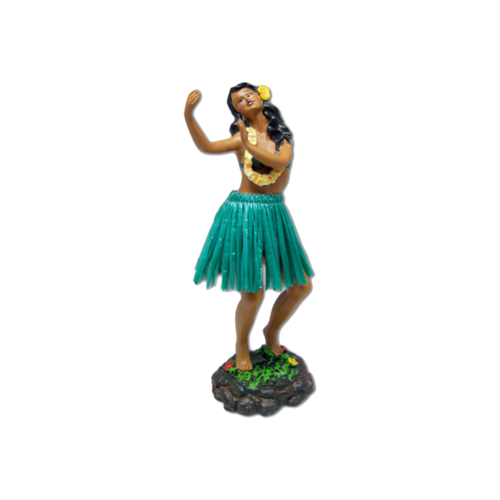 KC Hawaii Dashboard Doll Leilani Hula