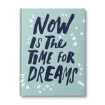 Compendium Book - Now is the Time for Dreams