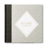 Compendium Book - My Dad Interview Journal