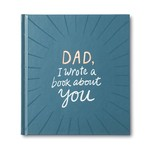 Compendium Book - Dad I Wrote a Book About You