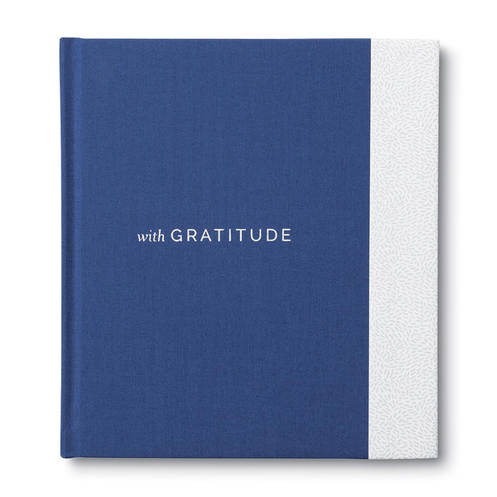 Compendium Book - With Gratitude