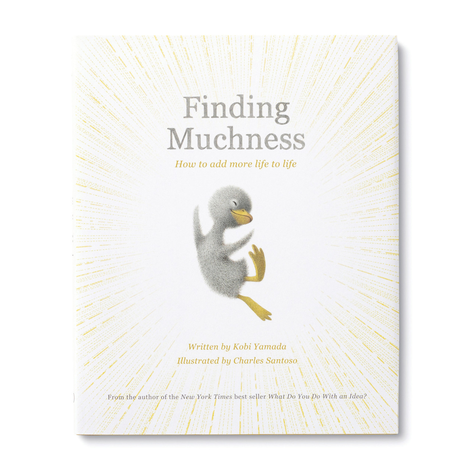 Compendium Book - Finding Muchness
