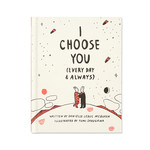 Compendium I Choose You (Every Day & Always)
