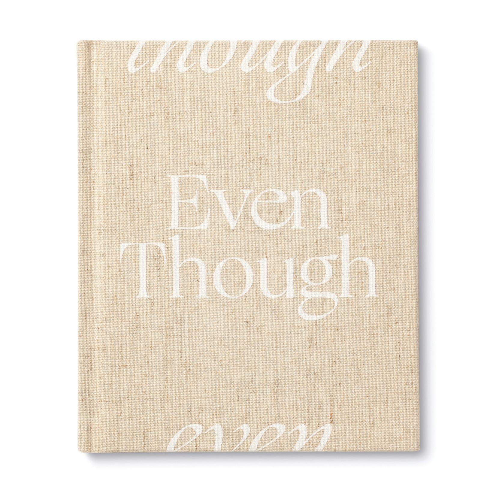 Compendium Book - Even Though