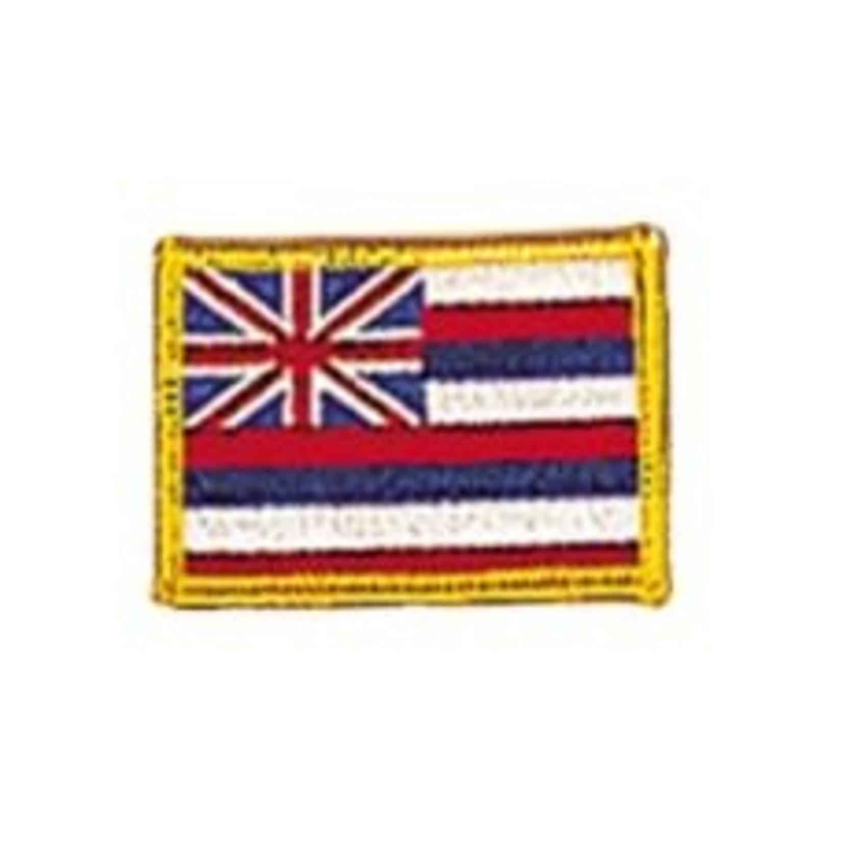 KC Hawaii Patch