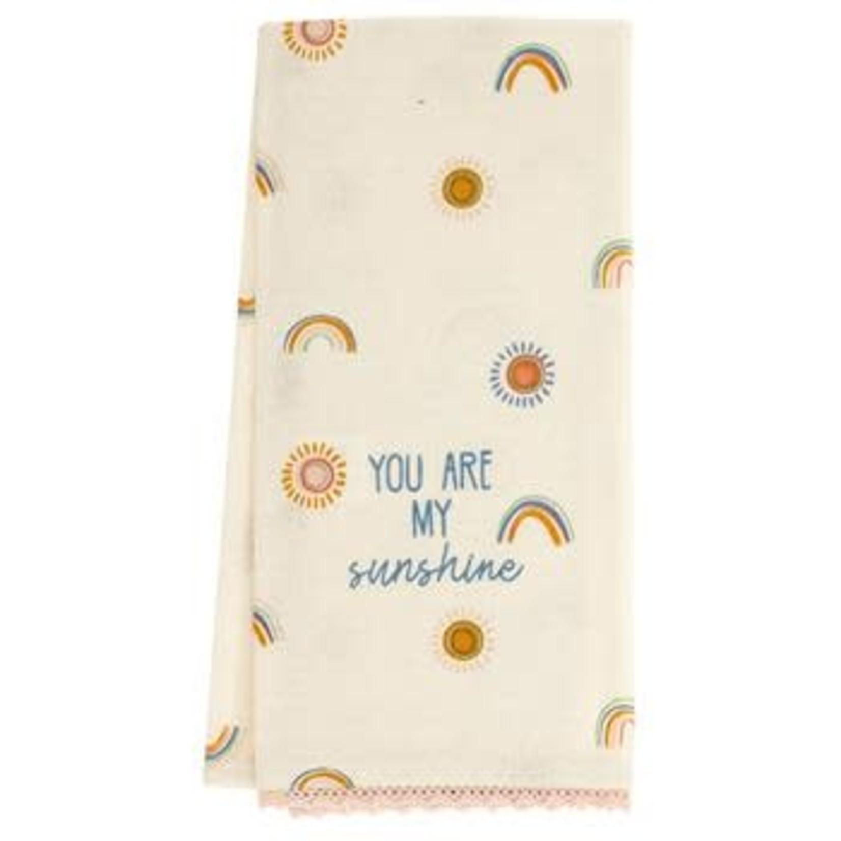 Karma Reese Tea Towel