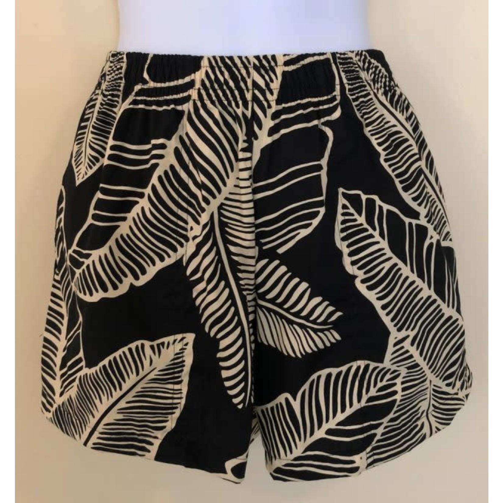 Bamboo Boxer Missy Short