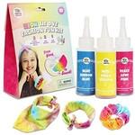 Doodle Hog Neon Tie Dye Kit 3-pack